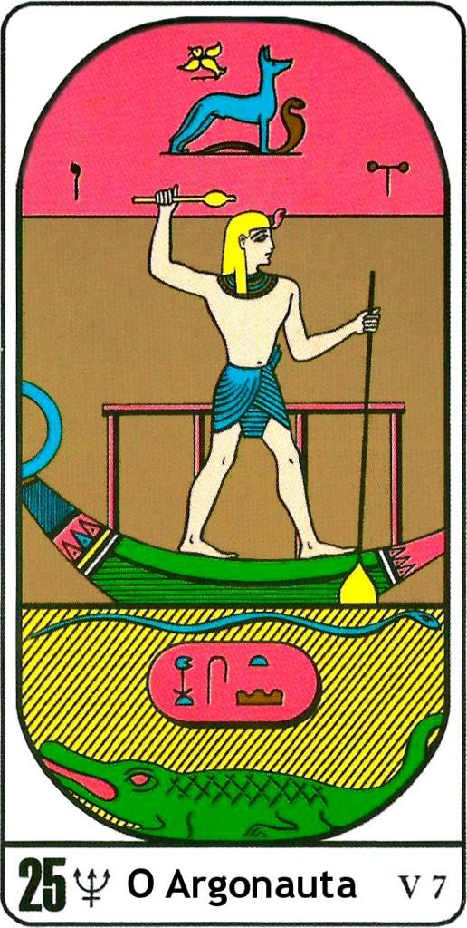25 - O Argonauta