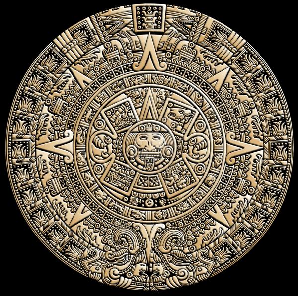 O-Calendario-Asteca-Gnosis-Brasil