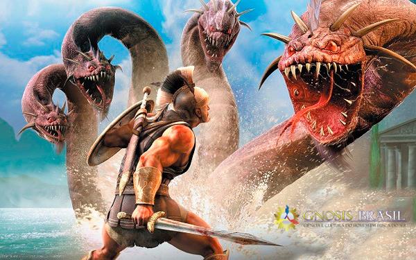 O-mito-da-Hidra-de-Lerna-Hercules-vs-Hydra