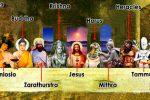 cristianismo-Universal