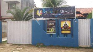 Gnosis Brasil - Guriri-ES