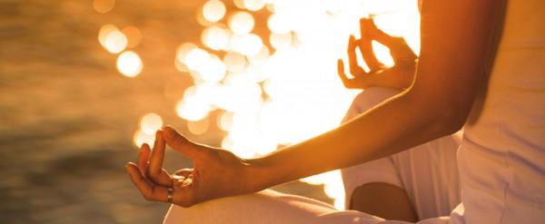A Meditação Além do batalhar das Antíteses Paz