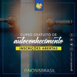 CURSO DE GNOSIS- CURSO DE AUTOCONHECIMENTO