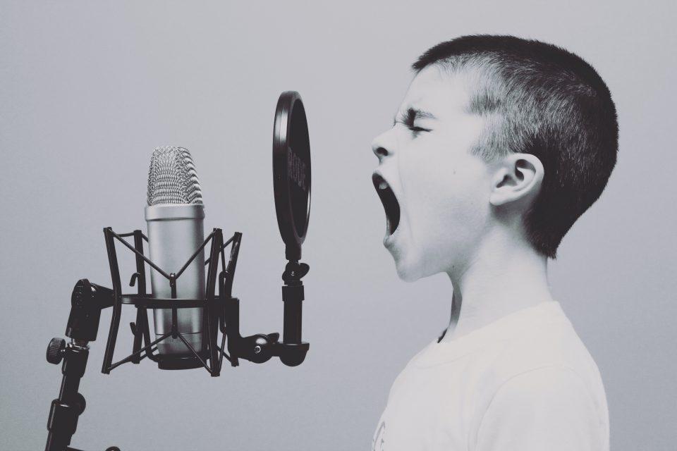 Qual é a minha canção psicológica?