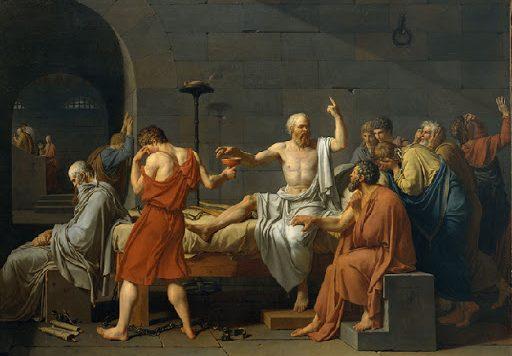 A Filosofia e a Coragem para seguir o ser