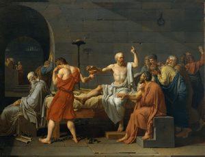 A filosofia e a coragem de seguir o ser