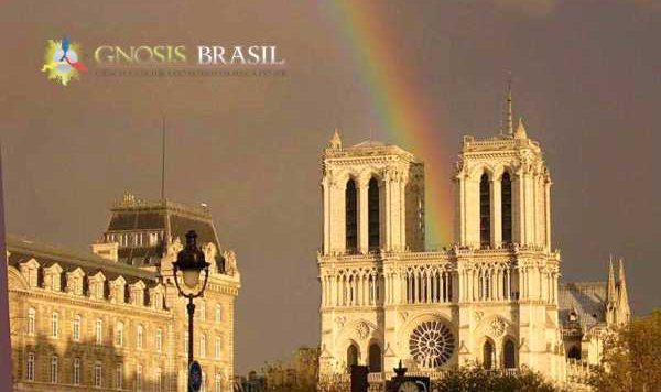 As Catedrais Góticas – Parte I.gnosis.brasil