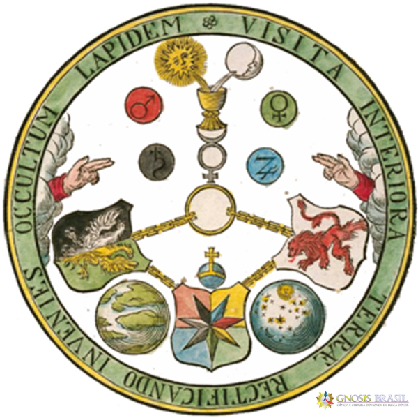 Os-Pilares-da-Sabedoria-Gnostica.consciencia.gnosis.brasil