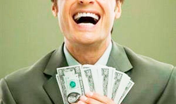 o-dinheiro