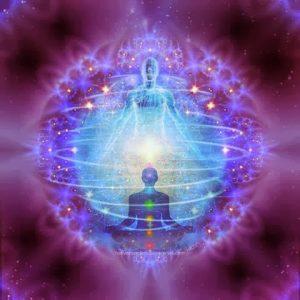 Os Chakras e a Quarta Dimensão