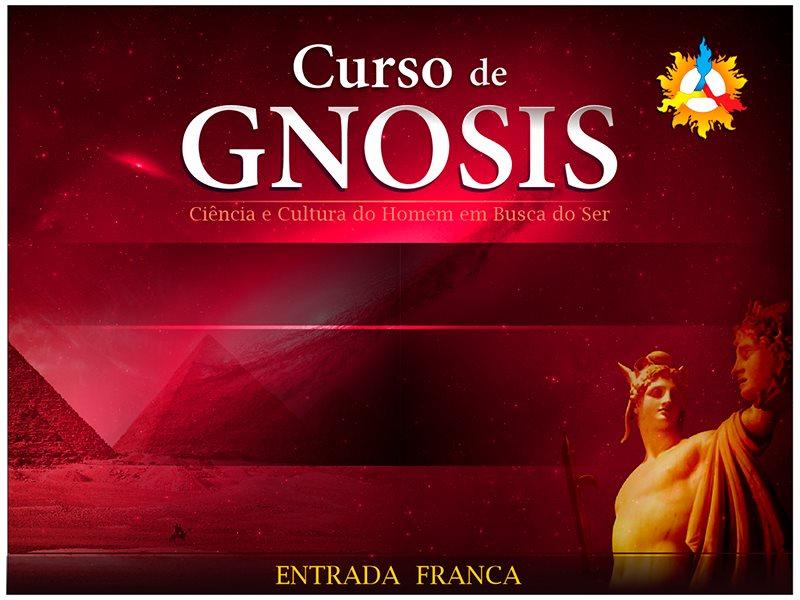 Curso de Gnosis Gnose Campo Grande MS Mato Grosso do Sul
