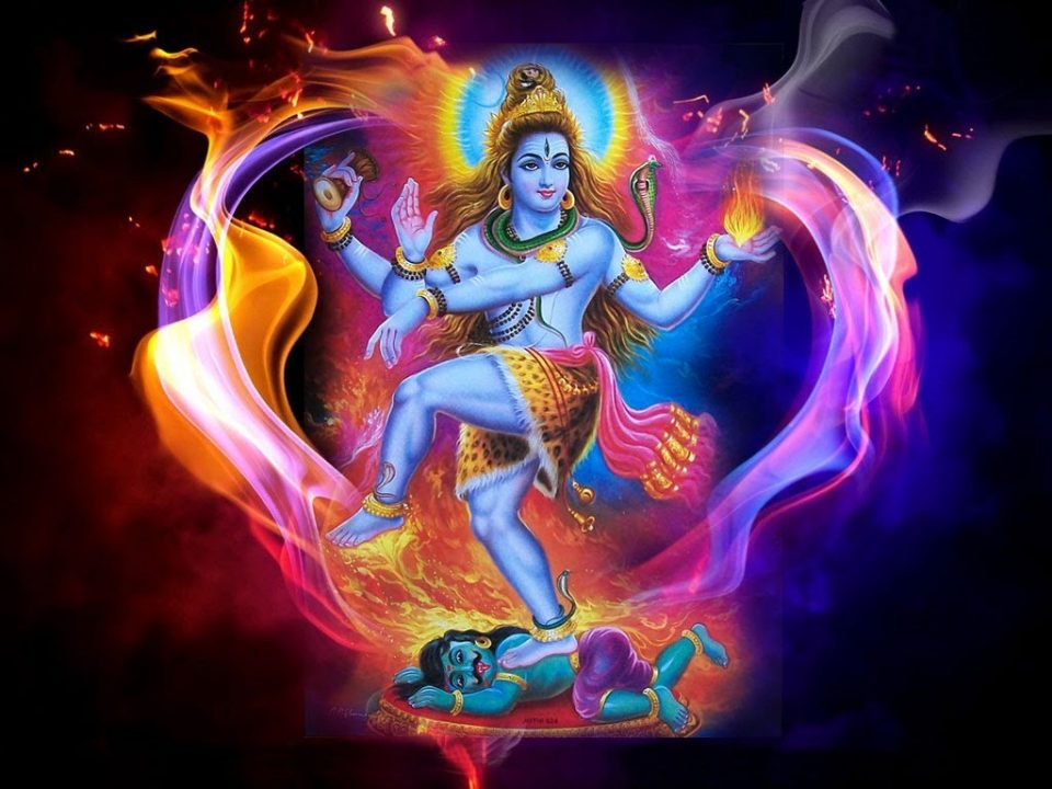 A Dança de Shiva | Gnosis Brasil