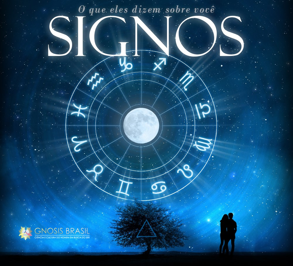 Os Signos e o que eles dizem sobre você
