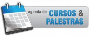 Agenda de Cursos e Palestras